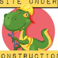 Site Under Construction Logo